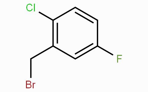 2-氯-5-氟溴苄
