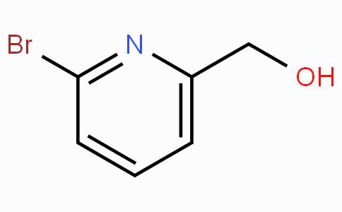 2-溴-6-吡啶甲醇