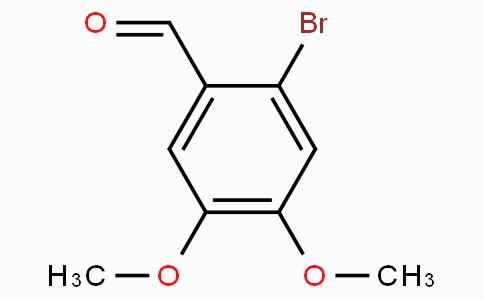 2-溴-4,5-二甲氧基苯甲醛