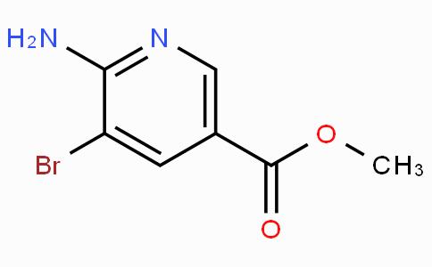 Methyl 6-amino-5-bromonicotinate
