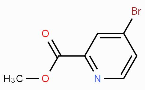 4-Bromopyridine-2-carboxylic acid methyl ester