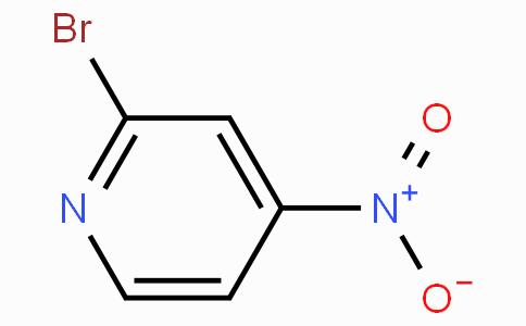2-Bromo-4-nitropyridine