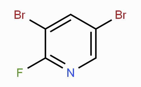3,5-Dibromo-2-fluoropyridine