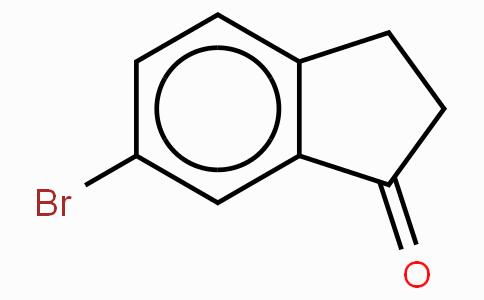 6-溴茚酮