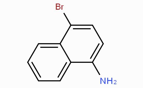 4-Bromo-1-naphthalenamine