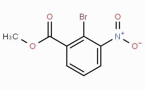 2-溴-3-硝基苯甲酸甲酯