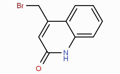 4-Bromomethyl-1H-quinolin-2-one