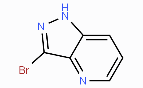 3-Bromo-1H-pyrazolo[4,3-b]pyridine