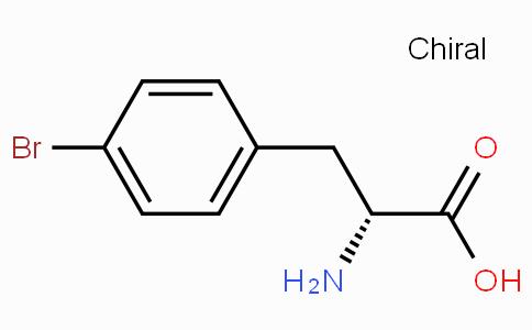 4-Bromo-D-phenylalanine