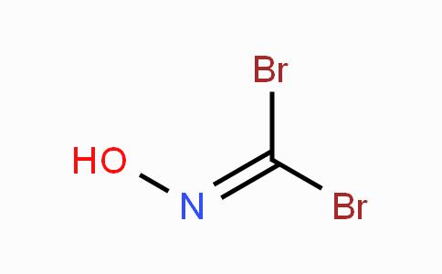 Hydroxycarbonimidic dibromide
