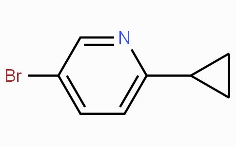 3-Bromo-6-(cyclopropyl)pyridine
