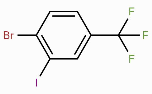 4-Bromo-3-iodobenzotrifluoride