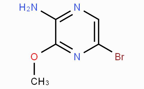 2-Amino-5-Bromo-3-methoxypyrazine