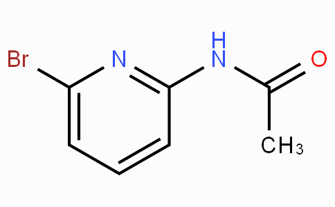 N-(6-bromopyridin-2-yl)acetamide