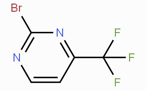 2-溴-4-三氟甲基嘧啶