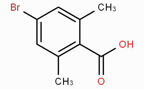 4-Bromo-2,6-dimethylbenzoic acid