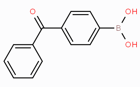 4-Benzoylphenylboronic acid