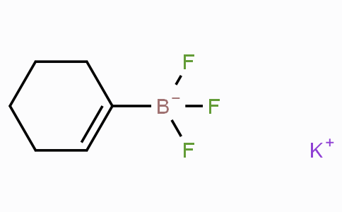 Potassium cyclohexenyltrifluoroborate