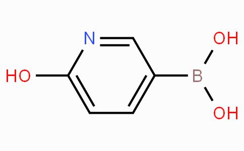 6-Hydroxypyridin-3-ylboronic acid