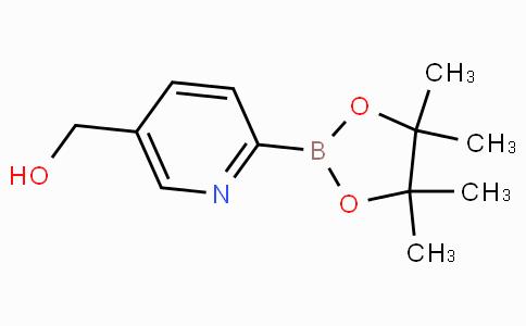 5-(Hydroxymethyl)pyridine-2-boronicacidpinacolester