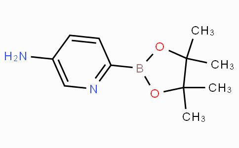 5-Aminopyridine-2-boronicacidpinacolester