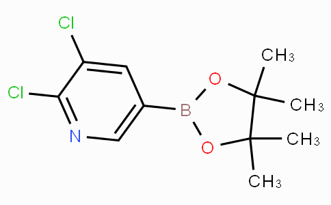 2,3-Dichloropyridine-5-boronicacidpinacolester