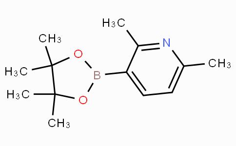 2,6-Dimethylpyridine-3-boronicacidpinacolester