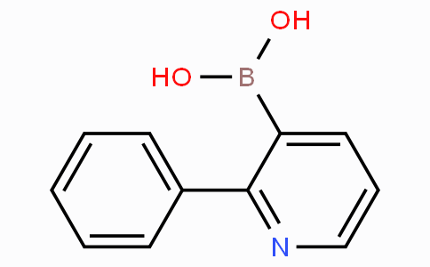 2-Phenylpyridine-3-boronicacid