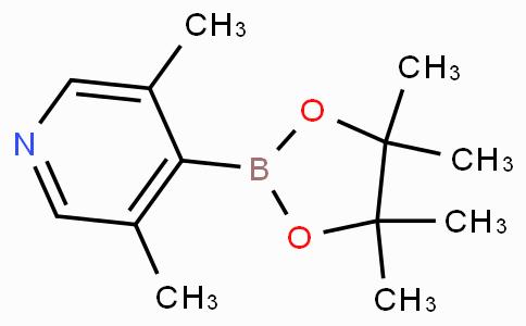 3,5-Dimethylpyridine-4-boronicacidpinacolester