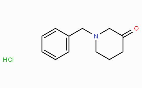 1-Benzyl-3-piperidone hydrochloride