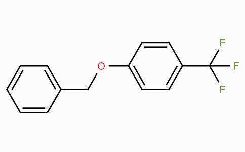 4-(Benzyloxy)benzotrifluoride