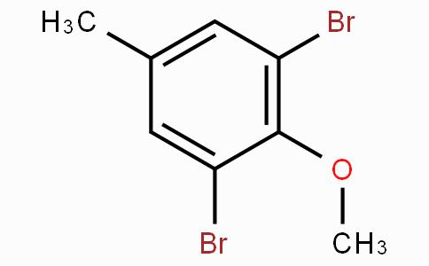 2,6-Dibromo-4-Methylanisole