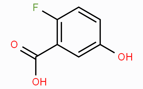 2-Fluoro-5-hydroxybenzoic acid