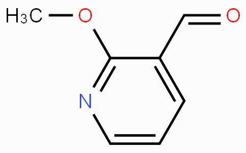 2-Methoxypyridine-3-carboxaldehyde