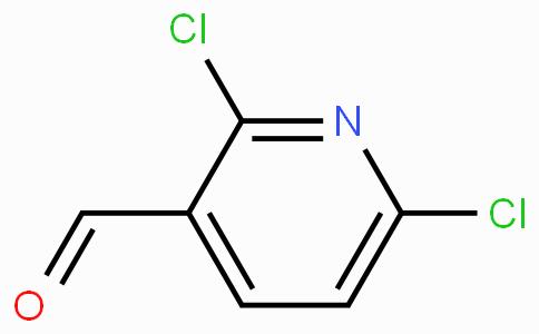 2,6-Dichloropyridine-3-carboxaldehyde