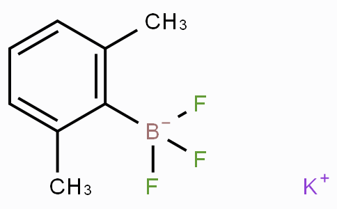 Potassium 2,6-dimethylphenyltrifluoroborate