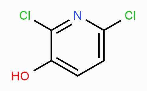 2,6-Dichloro-3-hydroxypyridine