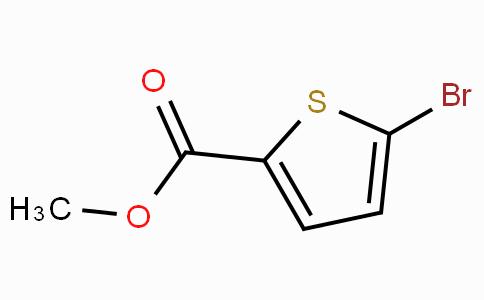 5-Bromo--thiophene-2-carboxylic acid methyl ester