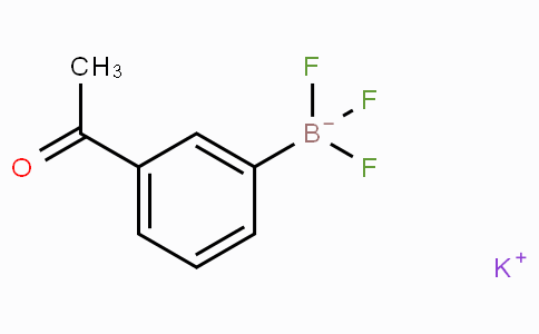 Potassium (3-acetylphenyl)trifluoroborate