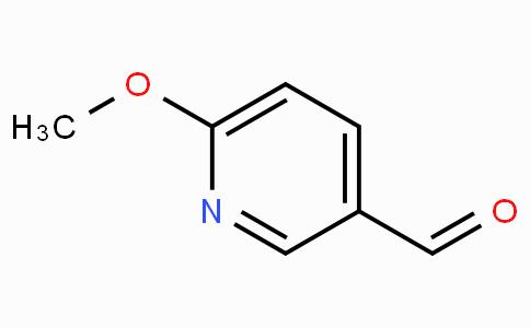6-Methoxy-3-pyridinecarboxaldehyde