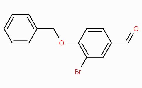4-Benzyloxy-3-bromobenzaldehyde