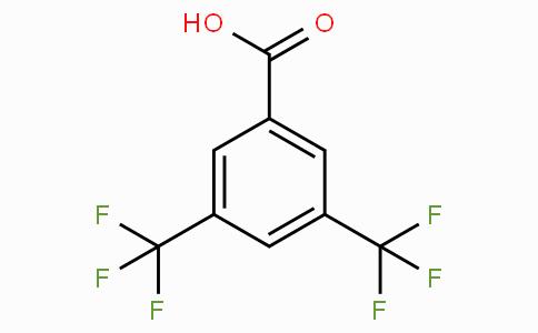 3,5-双三氟甲基苯甲酸