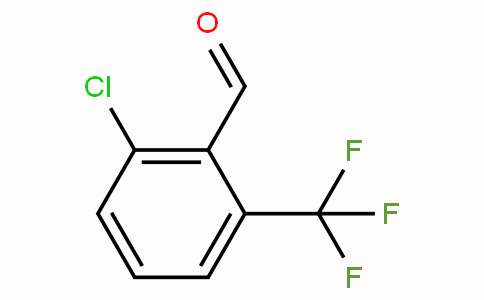 2-Chloro-6-trifluoromethylbenzaldehyde