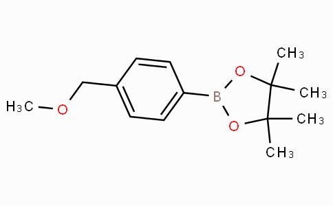 2-[4-(Methoxymethyl)phenyl]-4,4,5,5-tetramethyl-1,3,2-dioxaborolane