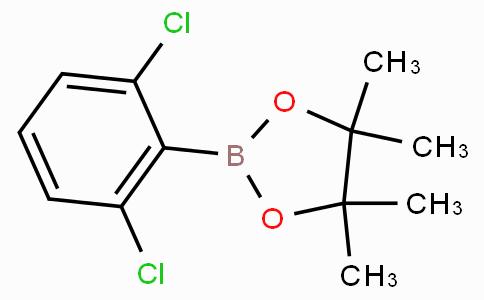 2,6-Dichlorophenylboronic acid pinacol ester
