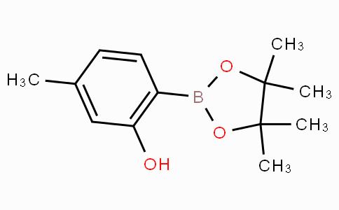2-Hydroxy-4-methylphenylboronic acid pinacol ester