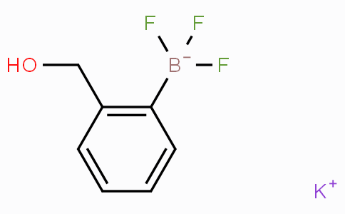 Potassium 2-(hydroxymethyl)phenyltrifluoroborate
