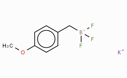 4-甲氧基苯基三氟硼化钾
