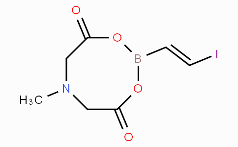cis-2-Iodovinylboronic acid MIDA ester