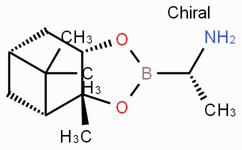 (S)-BoroAla-(-)-Pinanediol-HCl